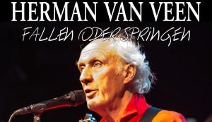 Herman van Veen - Fallen oder Springen @ Siegerlandhalle, Siegen | Siegen | Nordrhein-Westfalen | Deutschland