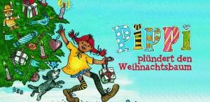 Pippi plündert den Weihnachtsbaum @ Stadthalle Rheine | Rheine | Nordrhein-Westfalen | Deutschland